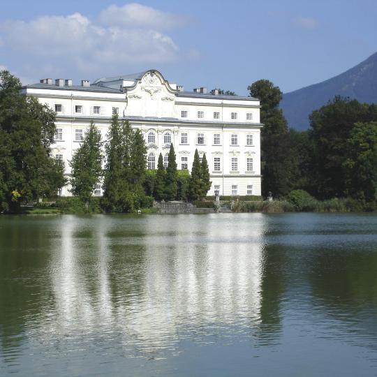 Sound of Music Tour in Salzburg
