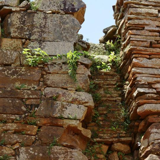 Ruinas de Cayastá