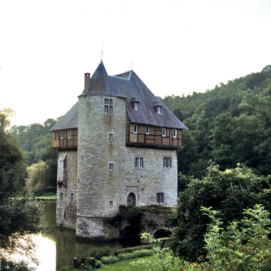 Châteaux historiques