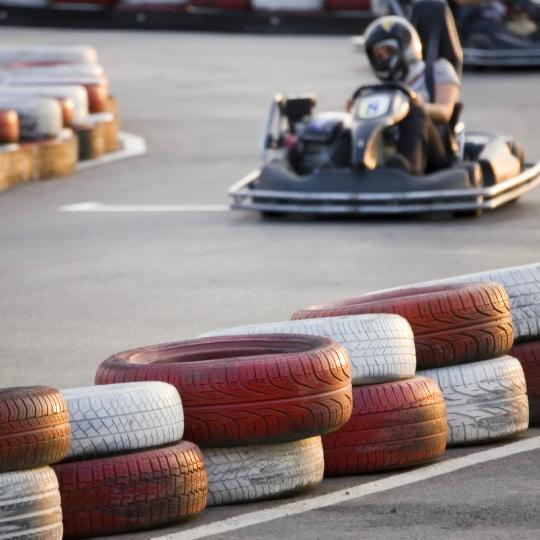קארטינג Circuitpark בטסל
