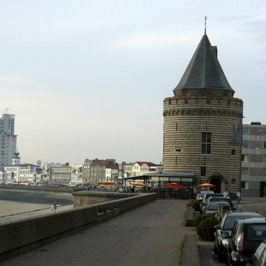 Musée maritime de Zeeland