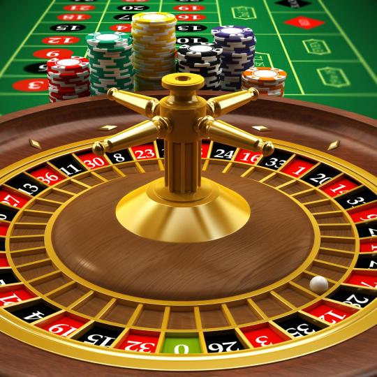 Casinos of Panaji