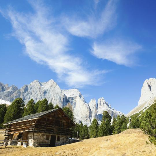 Parcul Natural Adamello Brenta