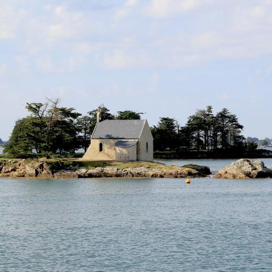 Excursions dans les îles du golfe du Morbihan
