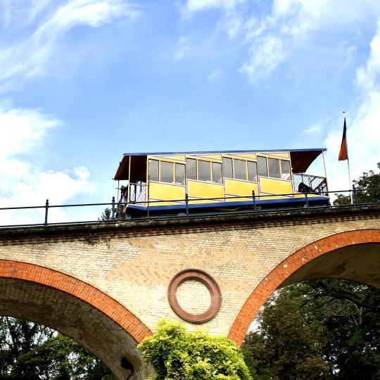 Nerobergbahn Mountain Railway