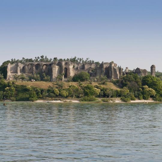 Thermální lázně Boario, Sirmione, Bormio a Salice Terme