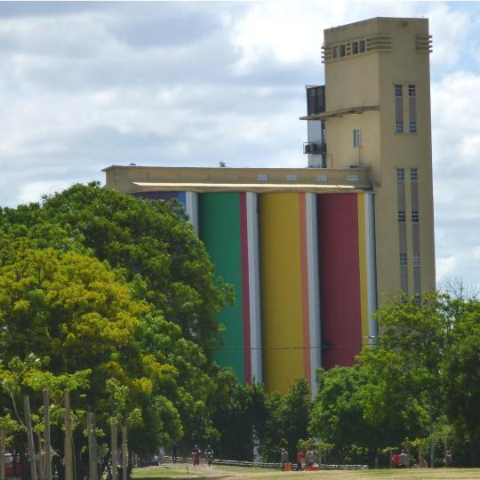 MACRO, Museo de Arte Contemporáneo