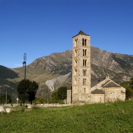 Romanesque churches of the Boí Valley