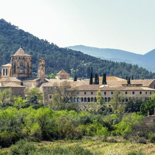 The Cistercian Route