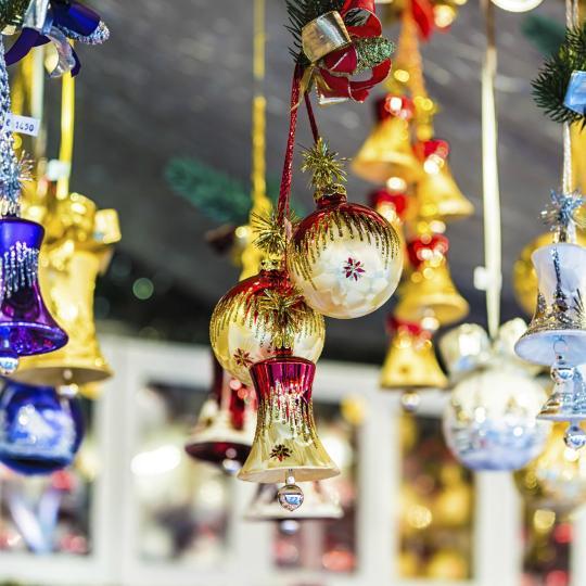 Magie de Noël à Quedlinbourg
