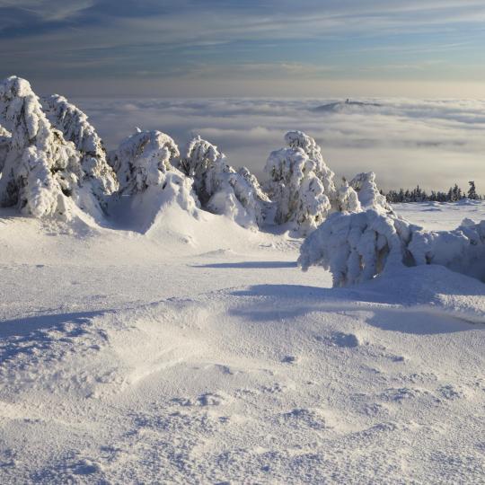 Braunlage: kayak ve spa severlerin cenneti