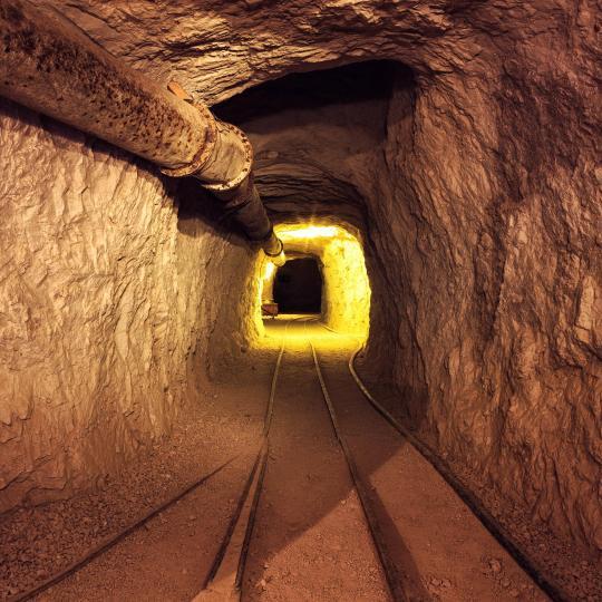 Terra Mystica Mine