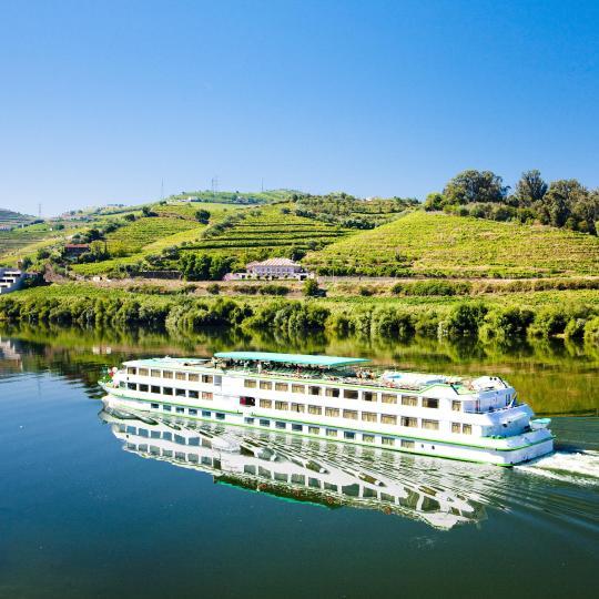 Excursiones por el río Duero