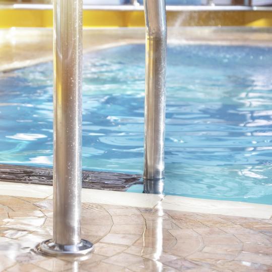 Bagnères-de-Luchon thermal spa