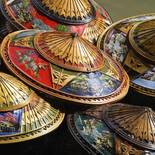 Shopper's heaven in Pattaya
