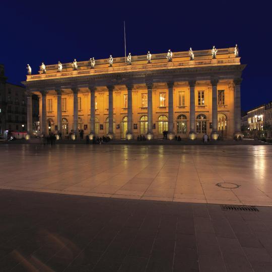 Opera at the Grand Theatre
