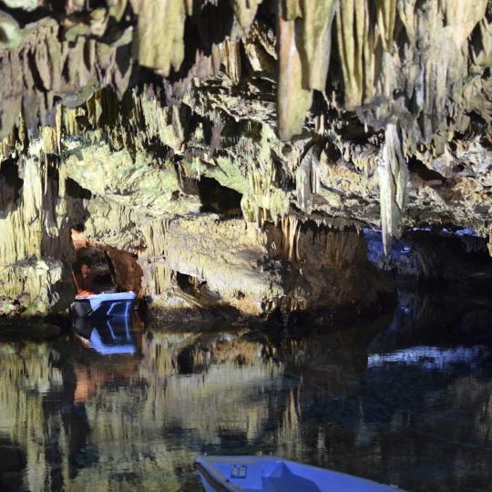 Cueva de Diros