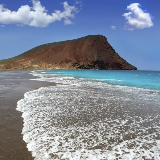 Tejita and Médano beaches