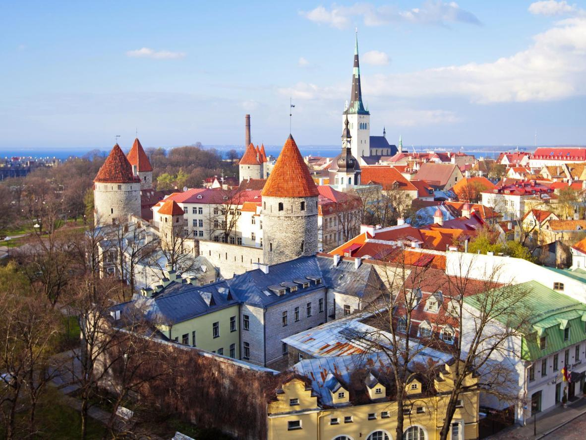 Destination inspiration: Tallinn, Estonia | Booking.com