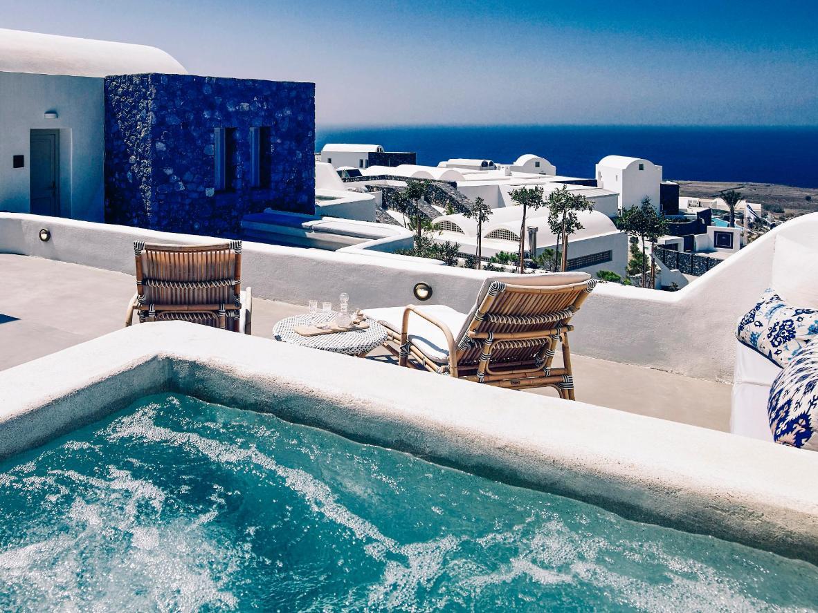 Oia Santo Maris Luxury Suites and Spa