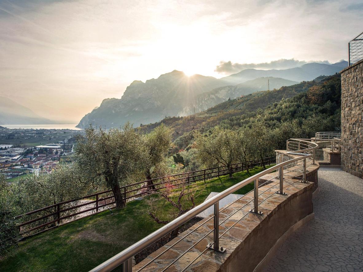 Agriturismo Maso Botes ad Alto Garda e Ledro, Italia