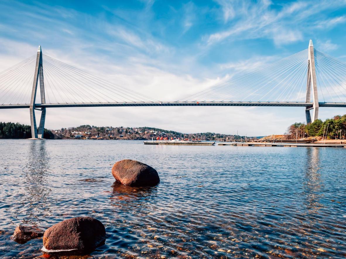 ウッデバラ橋
