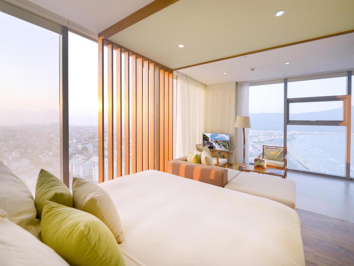 Fusion Suites Danang Beach in Da Nang, Vietnam