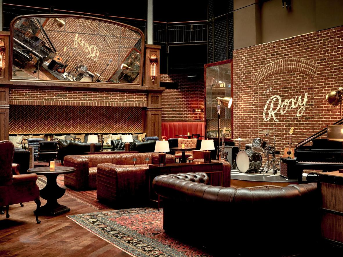 Roxy Bar & Lounge di Tribeca