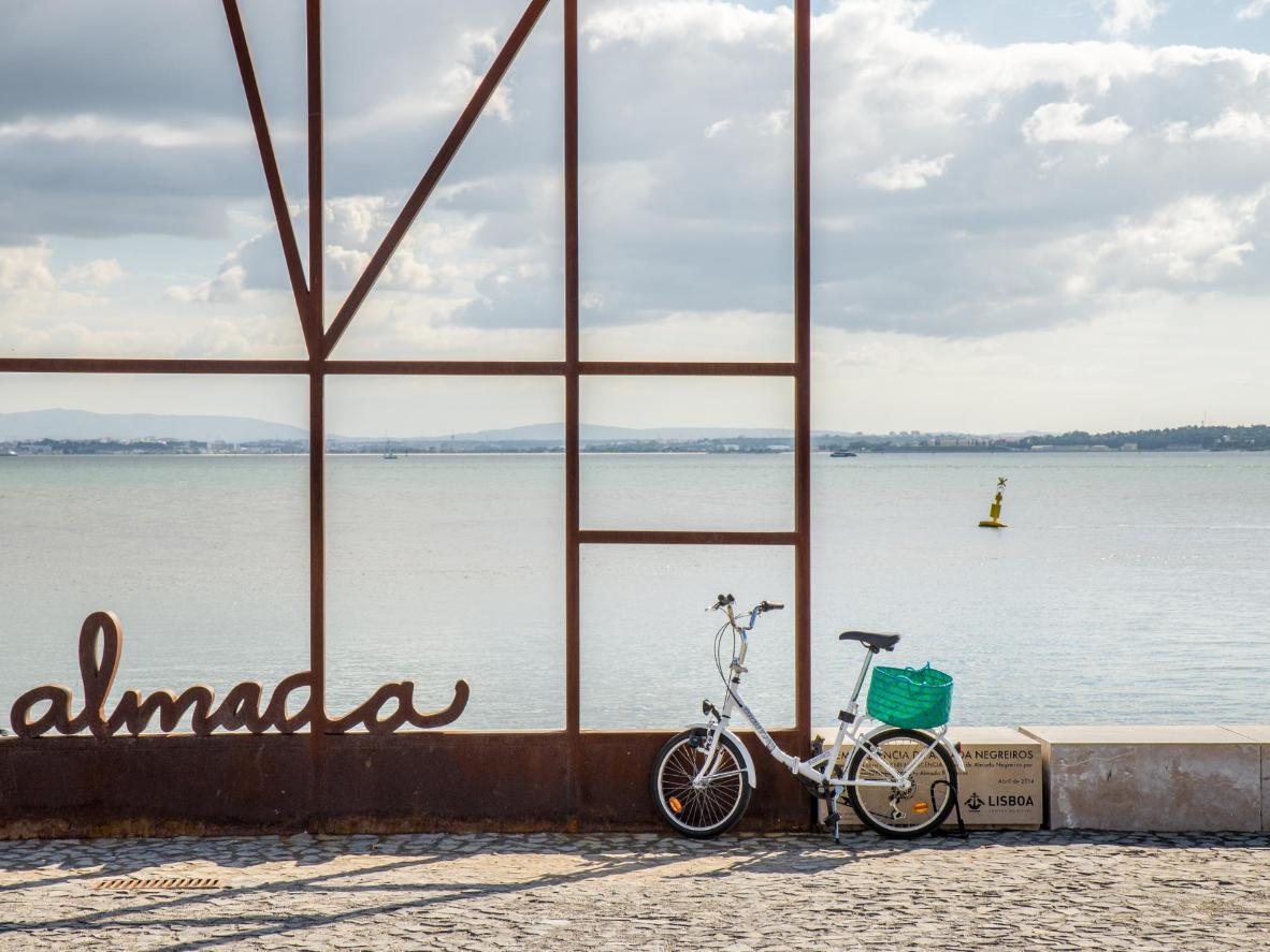Maksimalno iskoristite obalnu lokaciju Lisabona