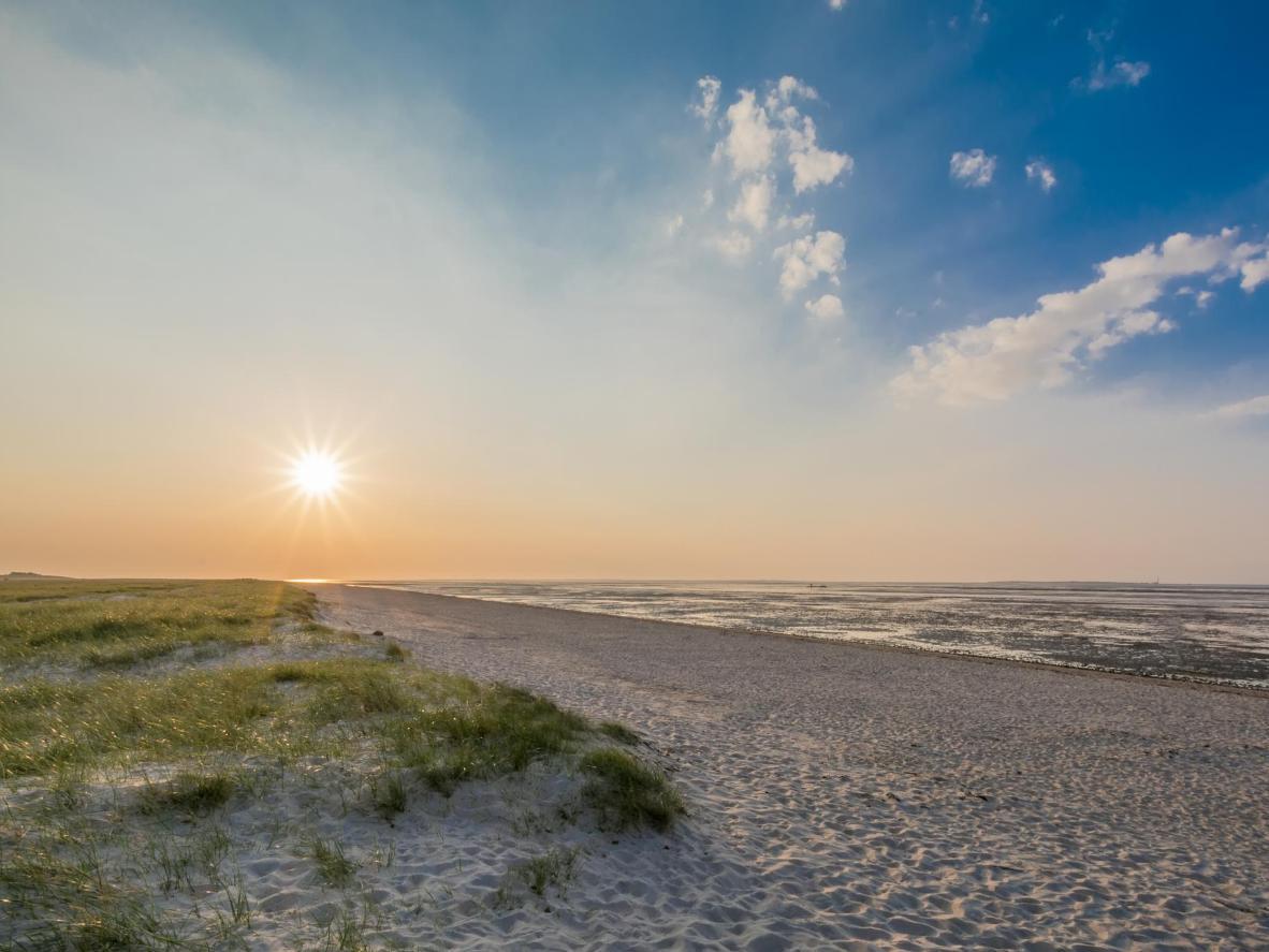 De Baltische kust telt vele prachtige lange en korte routes