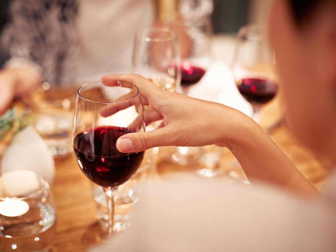 Spróbuj mniej znanych naturalnych win pochodzących z Włoch czy Słowenii