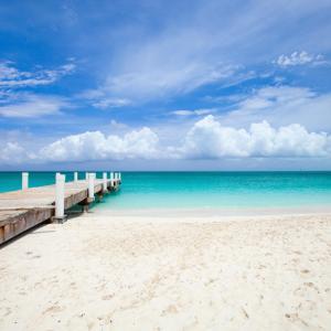 Islas Turks y Caicos