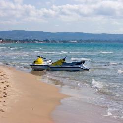 Хаммам-Пляж