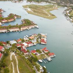 Jolly Harbour