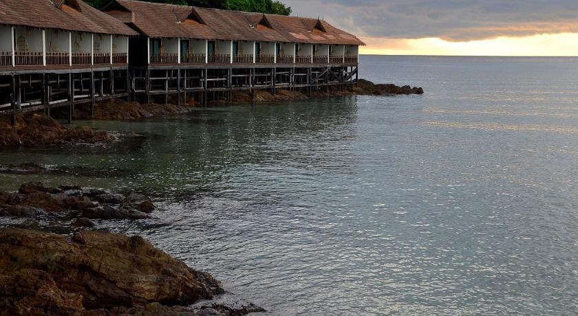 宝石岛度假村 (马来西亚 马江) - booking.com 缤客