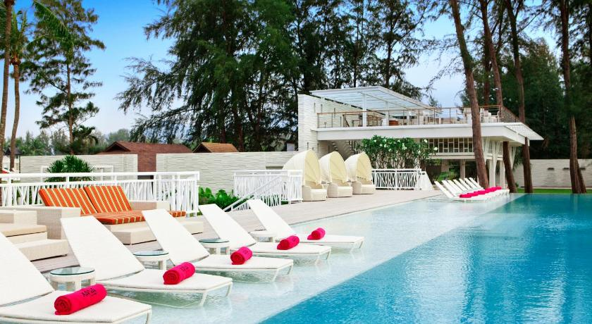Angsana Laguna Phuket(乐古浪悦椿度假酒店)