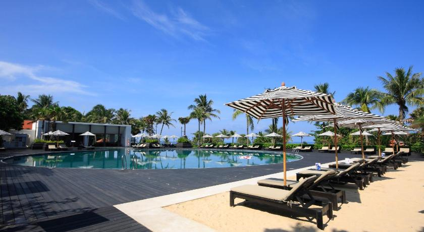 Hilton Phuket Arcadia Resort & Spa(普吉岛希尔顿阿卡迪亚温泉度假酒店)