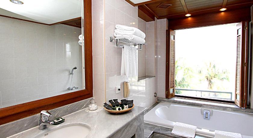 Diamond Cliff Resort & Spa(钻石崖温泉度假酒店)