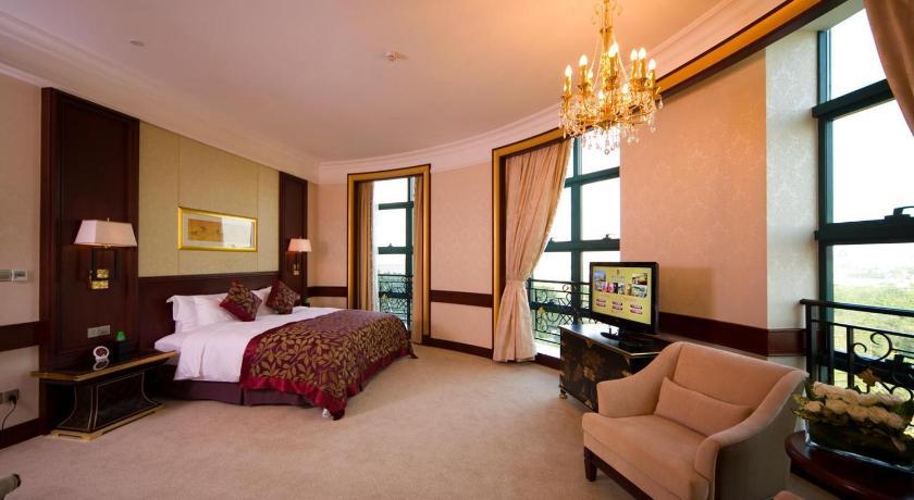 印度广州大使馆 宾馆