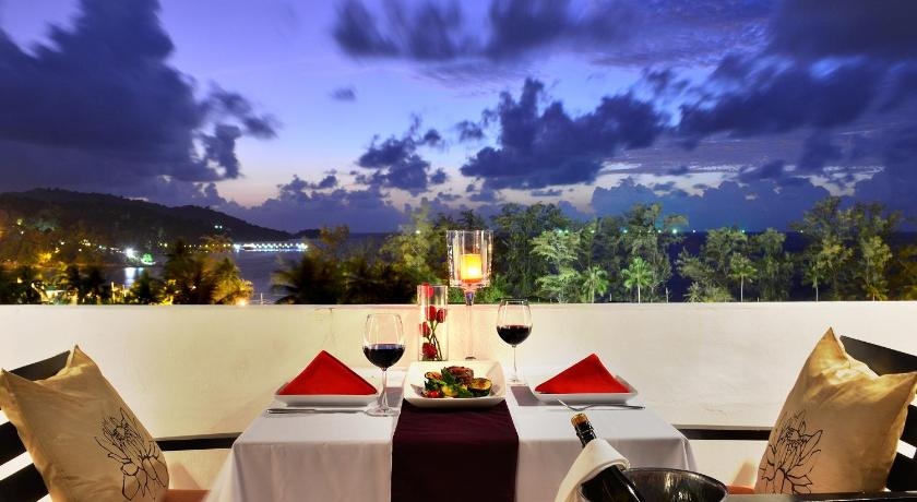 DusitD2 Phuket Resort(普吉笃思地度假酒店)