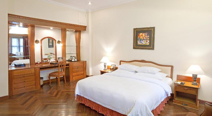 Hotel Majestic Saigon 西贡马杰斯迪克酒店