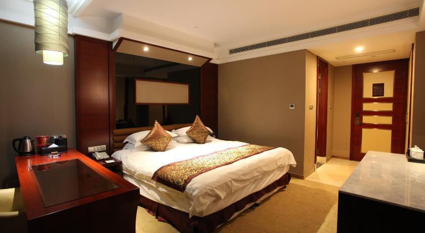 宁波海纳百川酒店