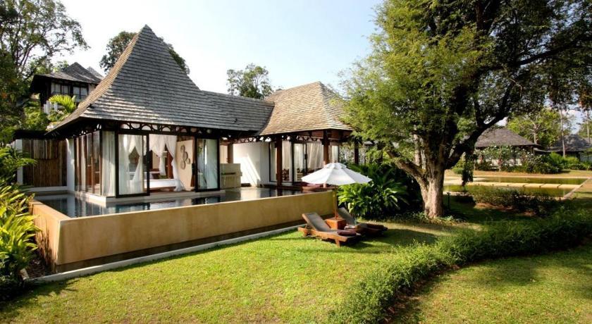 The Vijitt Resort Phuket(普吉岛维特度假酒店)