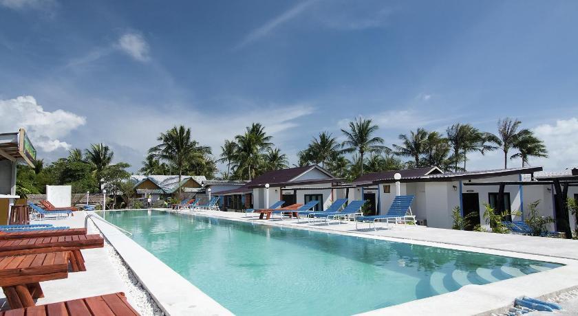 Power Beach Resort 动力海滩度假村