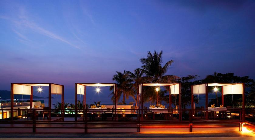 La Flora Resort Patong(芭东拉弗洛拉度假酒店)