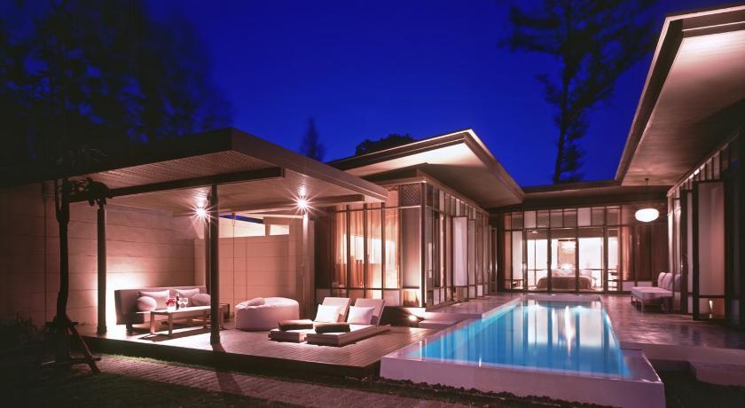 SALA Phuket Resort & Spa(普吉岛莎拉温泉度假酒店)
