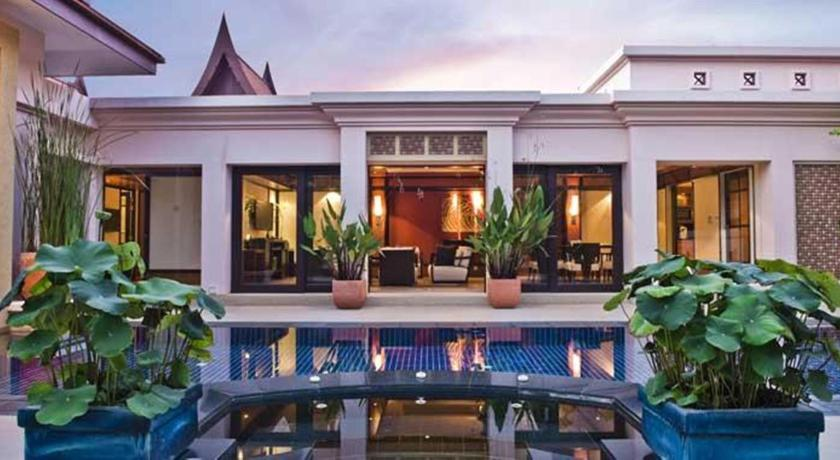 Banyan Tree Phuket(普吉岛悦榕庄酒店)