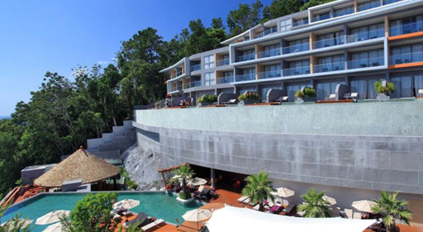 Kalima Resort and Spa(卡利马Spa度假酒店)