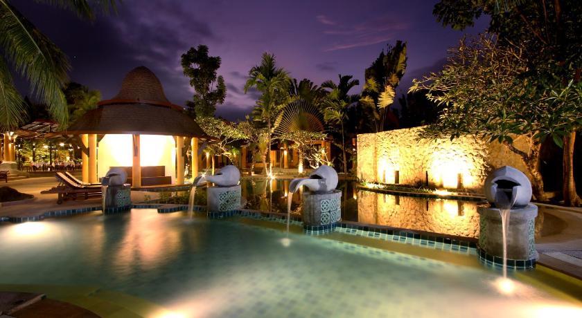 The Village Resort & Spa(乡村温泉度假酒店)