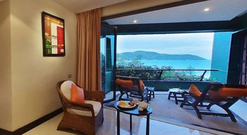 Aspasia Phuket(普吉岛阿斯帕西娅酒店)
